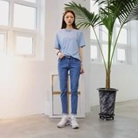 Cotton natural project t-shirt