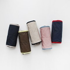DUAL CYLINDER POUCH