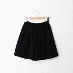 banding pants skirt