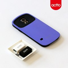 ACTTO 엑토 슬라이더 PC,OTG 카드리더 OTG-09
