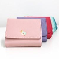 Pony Wallet. O