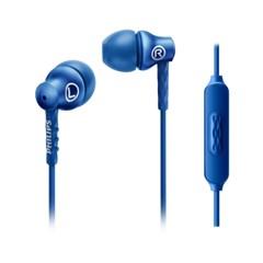 [필립스] 커널형 이어폰 SHE8105