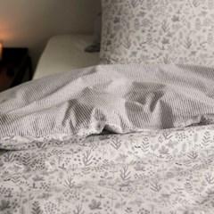 Bedding set (cotton) - 07 Nature Q(퀸)