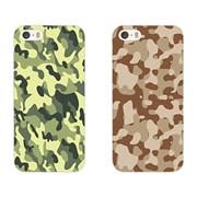 [테마케이스] Vintage Camouflage (아이폰)