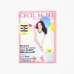 CECIL MCBEE S/S (미니마우스 에코백 증정)