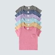 써니 포켓 티셔츠 / 6 Colors