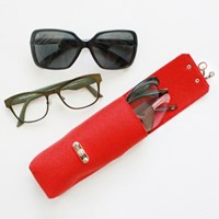 안경 케이스 4-ways Sunglass case(felt)