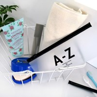 CLEAR POUCH_SLIM