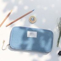 mind pencil pouch
