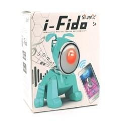 [동영상]블루투스 i-Fido 아이피도 로봇펫 (SVL83012BL)