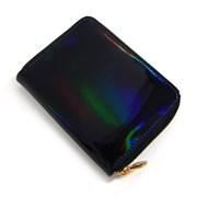 [스크래치상품]홀릭 홀로그램 아코디언 카드지갑
