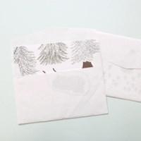 Hidden Forest Life - POSTCARD