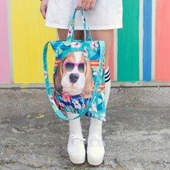 Light Waterproof Bag _ Fashionista