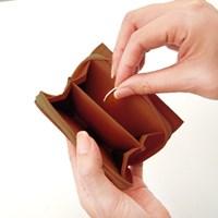 CONI 3 Steps Wallet ver.2