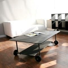 JWK 튜브 거실 테이블
