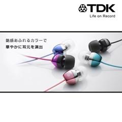 [TDK] EC-151 Shine 이어폰