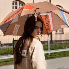 Andersson Patchwork umbrella aaa009