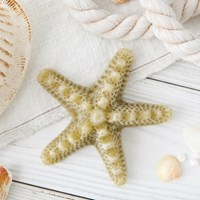 [SPICE] STARFISH LED CANDLE