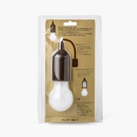 [SPICE] ROPE LAMP LED LIGHT - BROWN
