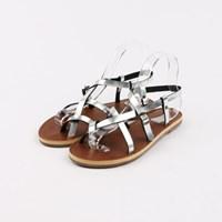 Summer x-strap sandals