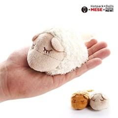 핫팩인형_미니 손난로 시리즈 모음/붕어빵 과일 도넛