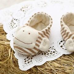 태명 신발 유기농 옹키 신발 만들기 태교바느질DIY