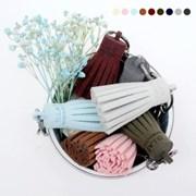 D.LAB Solid color tassel - 9 color