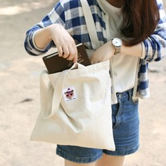 Basic Ecobag _ Real Looker