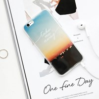 JEJU ISLAND iPhone6 case