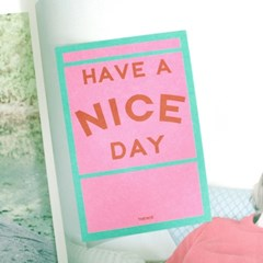 POSTCARD_NICE DAY