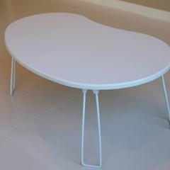 이지 러블리 테이블 화이트