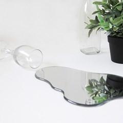 Puddle tray