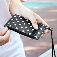 D.LAB Zipper card holder - 6 type