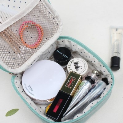 mind compact pouch
