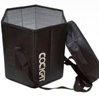 의자 겸용 보냉보온 박스