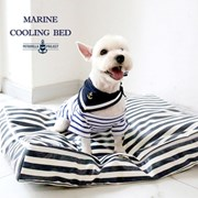 MARINE COOLING BED_NAVY