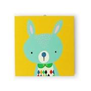 Fabric Panel - Animal friends1!