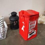 Coca-Cola 코카콜라 아이스보냉백 쿨러백 Cooler Lunch Bag