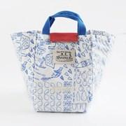블루어반 아이스보냉백 쿨러백 Cooler Lunch Bag