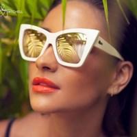 [Quay] VESPER WHITE 호주 브랜드 남녀공용 선글라스