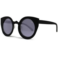 [Quay] TAINTED LOVE BLACK PURPLE 호주 브랜드 남녀공용 선글라스