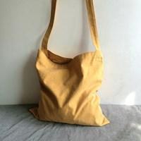 Easy Bag Square (MUSTARD)