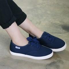 국내생산 Soft and light strap easy sneakers_KM15w009