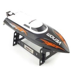 [동영상] UDI001 VENOM 2.4GHz Racing Boat RTR (UD887005BK) R/C