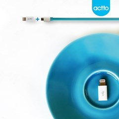 ACTTO 아이라이트닝어댑터 USBA-02