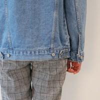 Warehouse denim jacket