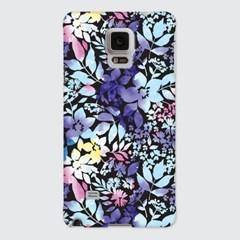 [테마케이스] Spread Flower-C (갤럭시)_(876351)