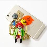 휴대폰케이스 iphone5/5S,6 삐에로