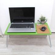 파스텔노트북테이블