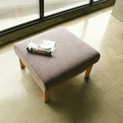 urban nature _ sofa stool (3인. 패브릭)